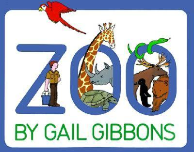 Zoo By Gibbons, Gail
