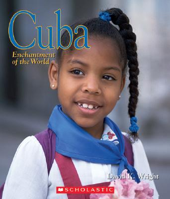 Cuba By Wright, David K.